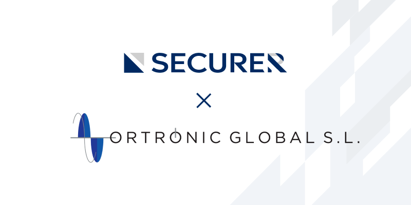 Digitizing alternative energy: Ortronic will perform its DSO/STO on Securer