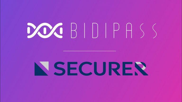 Integration with Bidipass