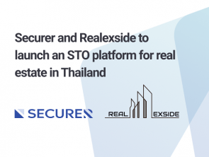 Realexside partners with Securer to launch a platform for real estate in Thailand!